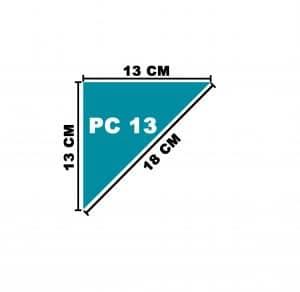 Paper Cone PC 13