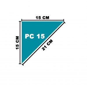 Paper cone PC 15