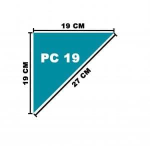Paper Cone PC 19