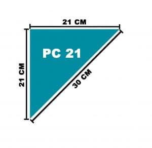 Paper Cone PC 21