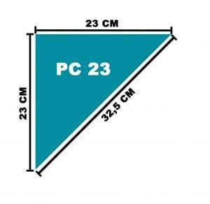 Paper Cone PC 23